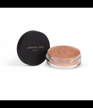 Пудра рассыпчатая LIVIN' THE HIGHLIGHT ILLUMINATOR FACE EYES BODY J201 RADIANT