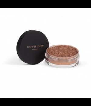 Пудра рассыпчатая LIVIN' THE HIGHLIGHT ILLUMINATOR FACE EYES BODY J203 LUMINOUS